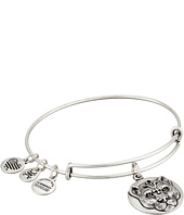 Alex and Ani - Wild Heart Charm Bangle