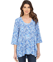 Nally & Millie - Ditsy Floral Tunic