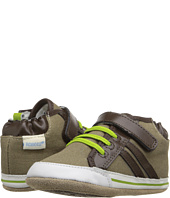 Robeez - Logan High Top Mini Shoez (Infant/Toddler)