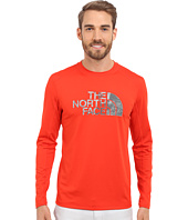 The North Face - Long Sleeve Sink or Swim Rashguard