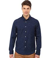 Lucky Brand - Dot Printed Shirt