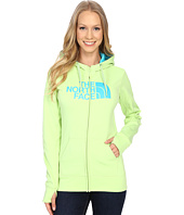 The North Face - Fave Half Dome Full Zip Hoodie
