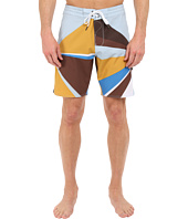 VISSLA - Sun Rey 4-Way Stretch Boardshorts 18.5