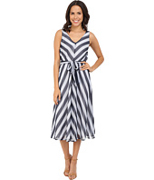 Tommy Bahama - Chateau Stripe Midi Dress