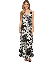 Tommy Bahama - Leaf Relief Long Dress