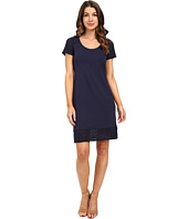 Tommy Bahama - Tambour Eyelet Short Dress