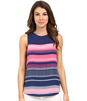 Tommy Bahama - Bonaire Stripe Mixed Tank Top