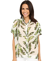 Tommy Bahama - Watercolor Palmier Blouse