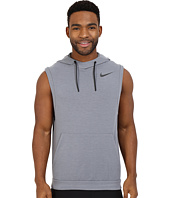 Nike - Fleece Pullover Sleeveless Training Hoodie