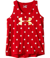 Under Armour Kids - Stars of the USA Tank Top (Big Kids)