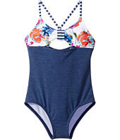 Splendid Littles - Full Bloom One-Piece (Little Kids)