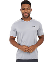 The North Face - Short Sleeve Tek Hike Crew