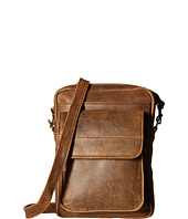 Scully - Squadron Collection Travel/Passport Shoulder Tote