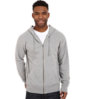 Life is Good - Circle Wave Go-To Zip Hoodie