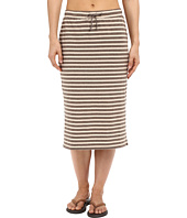 Life is Good - Be Yourself Midi Length Knit Skirt