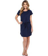 Allen Allen - S/S Raglan Dress