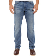 7 For All Mankind - Standard Straight Leg in Eastern Light