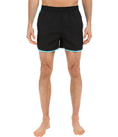"Nike - Color Surge Current 4"" Volley Short"