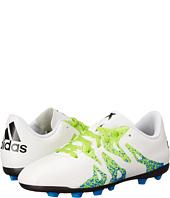 adidas Kids - X 15.4 FxG Soccer (Toddler/Little Kid/Big Kid)