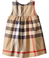 Burberry Kids - Della Dress (Infant/Toddler)