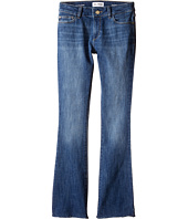 DL1961 Kids - Isabel Flare Jeans in Cozy (Big Kids)