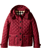 Burberry Kids - Tiggsmoore Jacket (Little Kids/Big Kids)