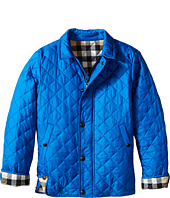 Burberry Kids - Luke Jacket (Little Kids/Big Kids)