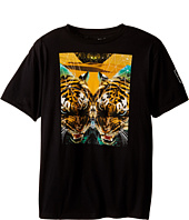 Neff Kids - Battlekat Tee (Big Kids)