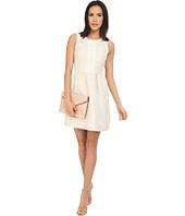 kensie - Slubby Jacquard Dress KS2K7848