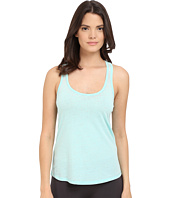 P.J. Salvage - Burnout Jersey Racerback Tank Top
