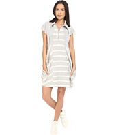 kensie - Drapey French Terry Dress KS2K7915