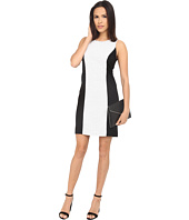kensie - Ponte Fitted Dress KS3K7410
