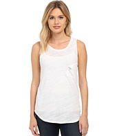 LNA - Torn Pocket Tank Top