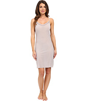 Yummie - Modern Solutions w/ Lace Trim Sunny A-Line Slip