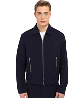McQ - Blouson Zip Shirt Jacket