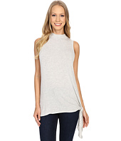 B Collection by Bobeau - Dree Mock Neck w/ Side Tie