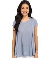 B Collection by Bobeau - Posy Swing Knit T-Shirt
