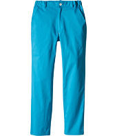 Oscar de la Renta Childrenswear - Cotton Classic Pants (Toddler/Little Kids/Big Kids)