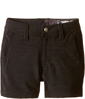 Volcom Kids - SNT Static Hybrid (Toddler/Little Kids)