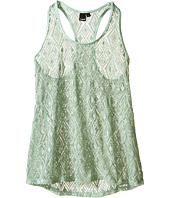 Hurley Kids - Diamond Cut Tunic Cover-Up (Big Kids)