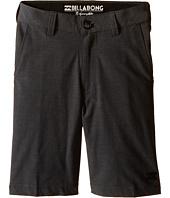 Billabong Kids - Crossfire X Shorts (Big Kids)