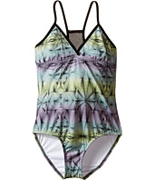 Hurley Kids - Fine Lines One-Piece (Big Kids)
