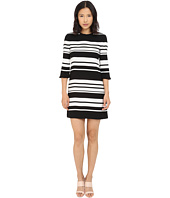 Kate Spade New York - Cape Stripe Dizzy Dress