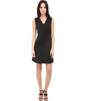 Kate Spade New York - Crepe A-Line Dress