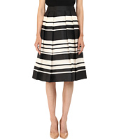 Kate Spade New York - Cape Stripe Organza Skirt