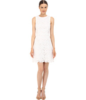 Kate Spade New York - Floral Lace A-Line Dress