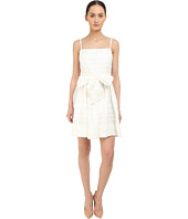 Kate Spade New York - Ribbon Organza Bow Dress
