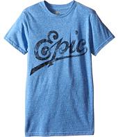 The Original Retro Brand Kids - Epic Short Sleeve T-Shirt (Big Kids)