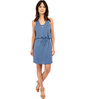 Lanston - Cross V Mini Dress