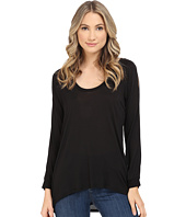Lanston - Cold Shoulder Pullover